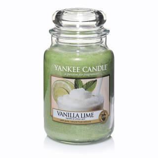 Grande Jarre Vanilla Lime