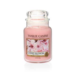 Grande Jarre Cherry Blossom