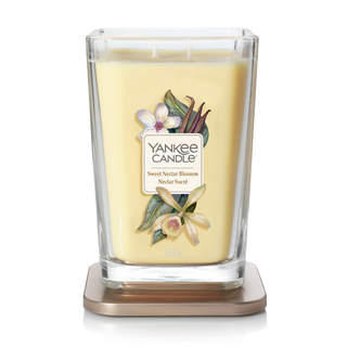 Grande bougie Elévation Sweet Nectar Blossom