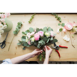 """Bouquet """"Sélection du fleuriste"""""""