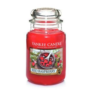 Grande Jarre Red Raspberry