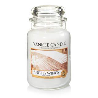 Grande Jarre Angel's Wings